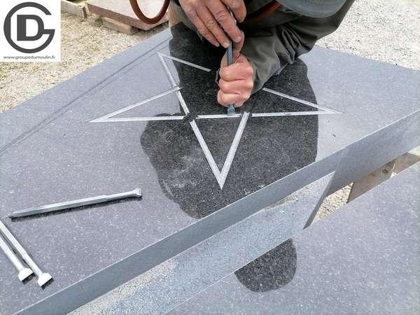 Photo de l'actualité 1er Régiment de Spahis - Crypte & Stèle